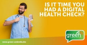 Digital Health Check