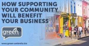 How Supporting Your Community Will Benefit Your Business