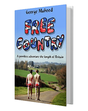 Free Country by George Mahood