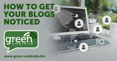 SEO: How to get your blogs noticed