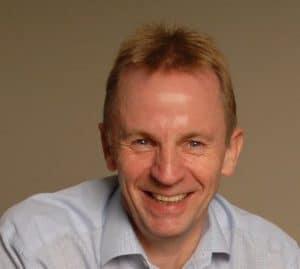 Nigel Banister