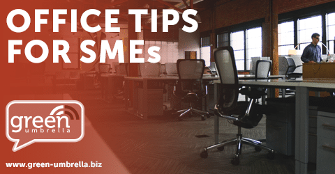 Top Tips For Setting Up A New Office