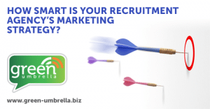 How Smart Is Your Recruitment Agency's Marketing Strategy?