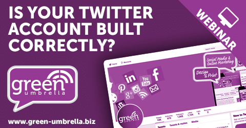 Is Your Twitter Account Built Correctly? (10 point check