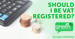 Should I Be VAT Registered?