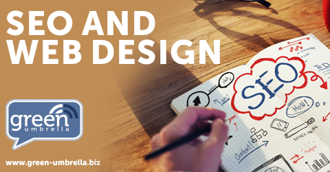 SEO and Web Design – Why the Two Go Hand In Hand