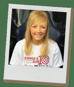 Emmas Aim Fundraising Northampton
