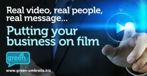 Putting your business on film