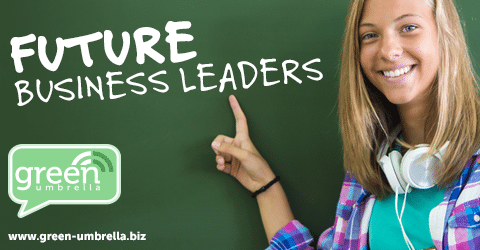 Your Business – Who Will Be Its Future Leader?