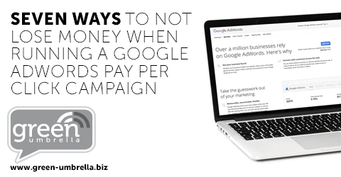 Good adwords advice