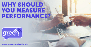 Why should you measure performance?