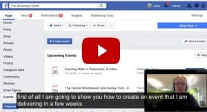 the new facebook event features