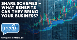 Share Schemes – What benefits can they bring your business?