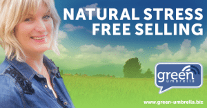 Natural Stress Free Selling with author Jackie Jarvis