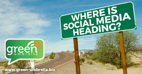 Where is Social Media Heading?