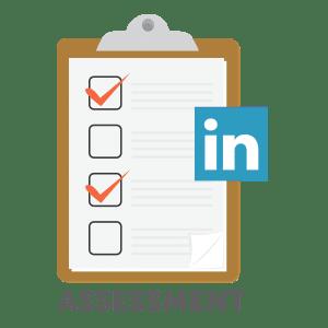 LinkedIn Assessment