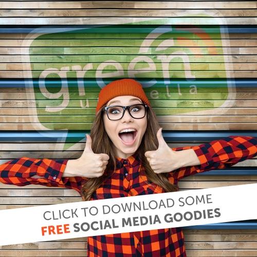Free Social Media Goodies
