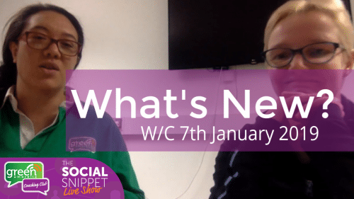 10th January Social Snippet