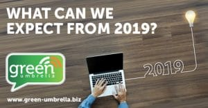 What Can We Expect from 2019?