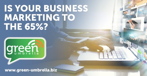 Is Your Business Marketing to the 65%?