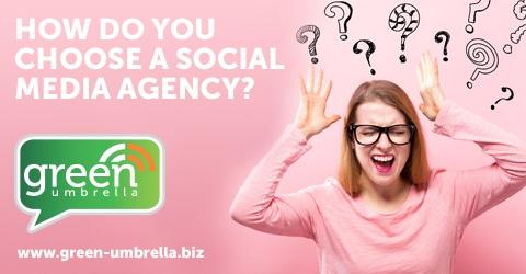 """Help! Our Social Media Needs Work!"" – How Do You Choose A Social Media Agency?"