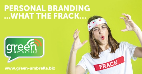Personal branding - What the frack…