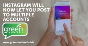 Instagram Will Now Let You Post To Multiple Accounts