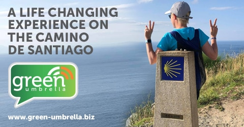 A Life Changing Experience on the Camino De Santiago