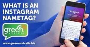 What Is An Instagram Nametag?