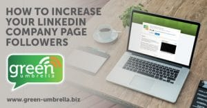 How to Increase Your LinkedIn Company Page Followers