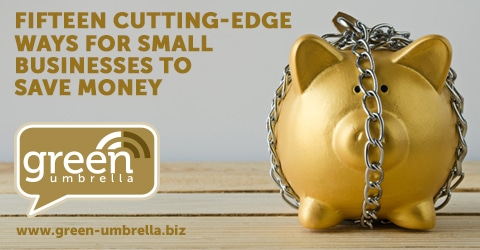 Fifteen Cutting-Edge Ways For Small Businesses to Save Money