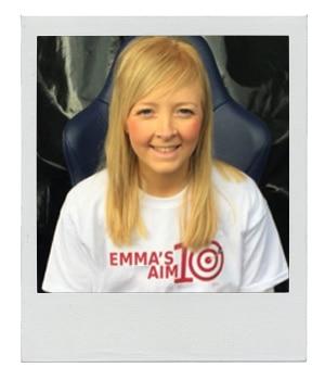 Emma's Aim