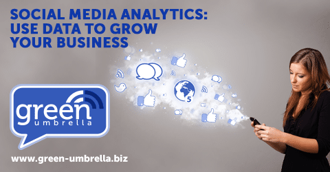 Social Media Analytics: Use Data to Grow Your Business