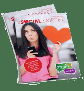 Social Snippet February 2019