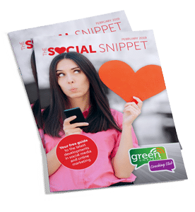 Social Snippet February