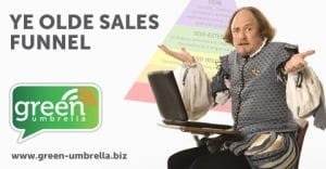 Is Ye Olde Sales Funnel and a bit of Maslow still relevant in a digital marketing world?