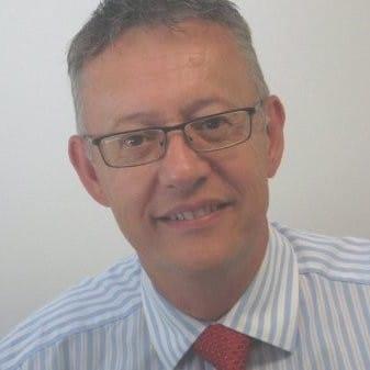 Peter Anstee