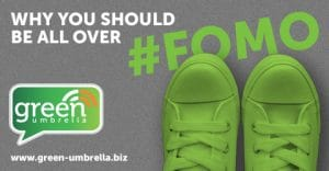 Why You Should Be All Over #FOMO