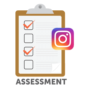 Instagram Assessment