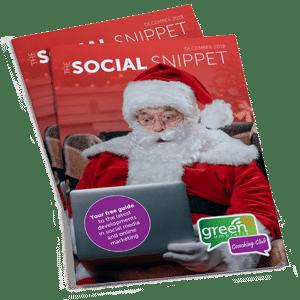 Social Snippet December 2018