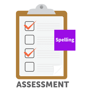Spelling Assessment