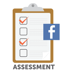 Facebook Assessment