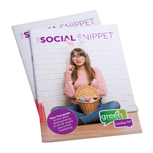 Social Media News April 2019