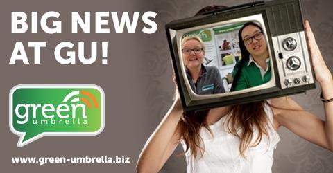 Green Umbrella News
