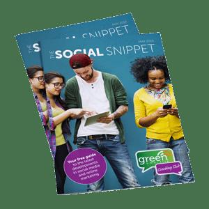 Social Snippet May 2019