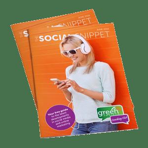 Social Media News June 2019
