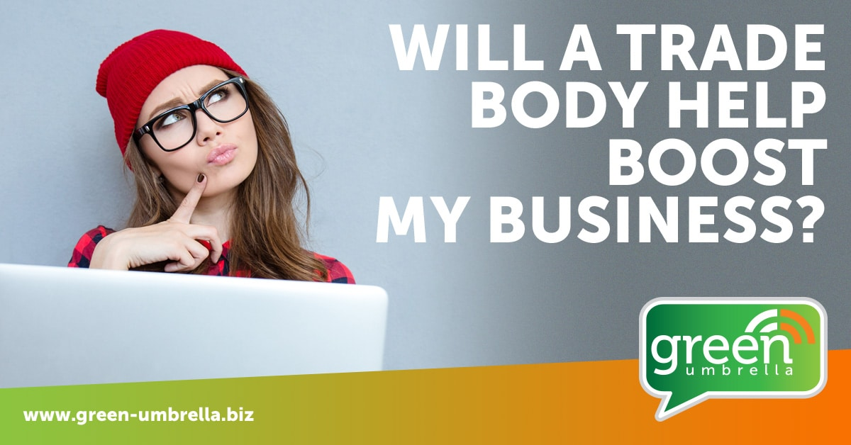 Will A Trade Body Help Boost My Business?