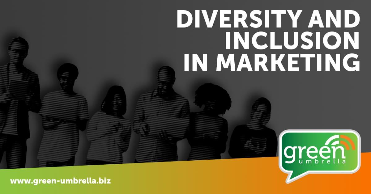 Green Umbrella | Digital Marketing | Social Media Services | Design