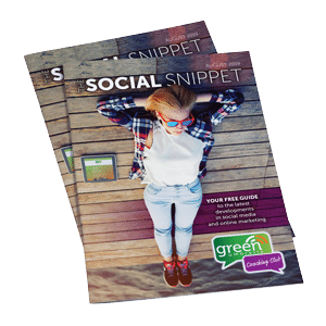 Social Snippet August 2019