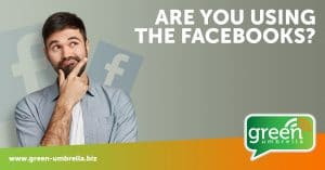 Are you using Facebook?